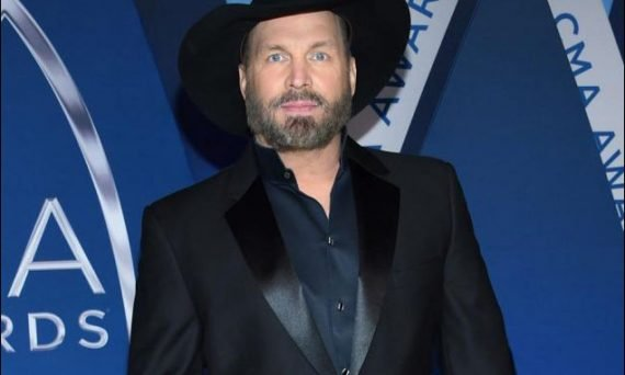 Garth Brooks is not only about Country Music. He's about giving back to all people and communities for better lives for all.