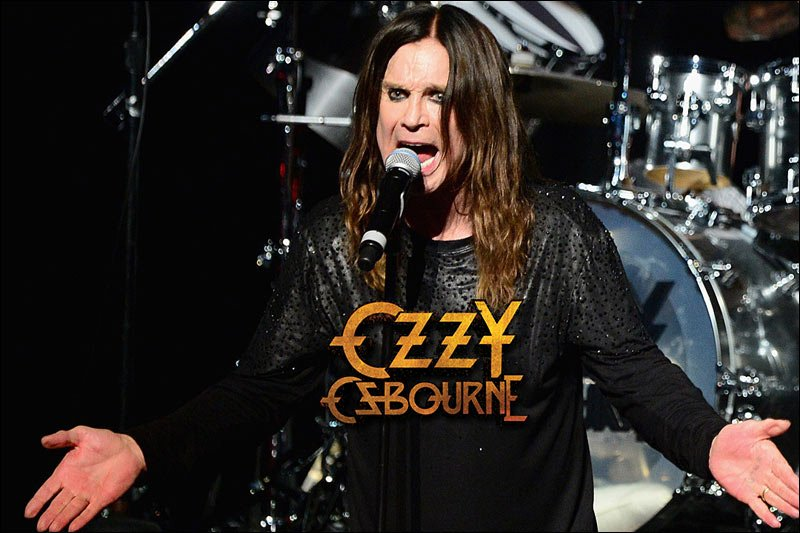 This is a 2 year 'farewell tour' by Ozzy that will begin in 2018 and carry on into 2020.
