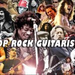 Who do you think belongs in the list of top rock guitarists? You can comment below!