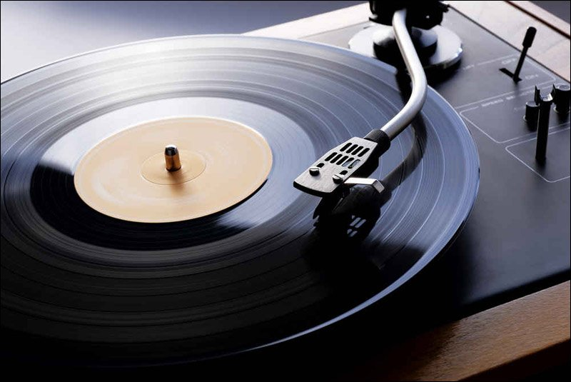 Go pick up your favorite album on vinyl and you will not be disappointed!