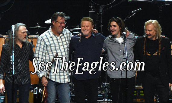 Don Henley Concert Tour