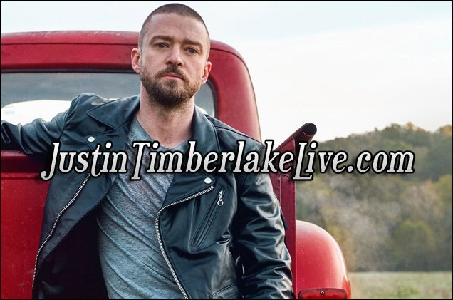 2018 Looks to be shaping up to be a busy year for Justin Timberlake. New album & Tour named The Man of The Woods Tour.