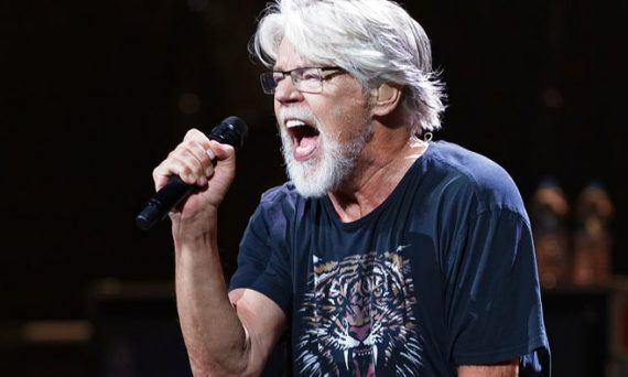 Hopefully Bob Seger will return to the road and continue on his concert tour. Only time will tell.