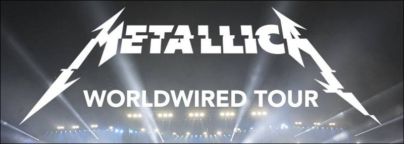 Metallica fans should be super excited. The band just laid out tour plans for 2018 and 2019.