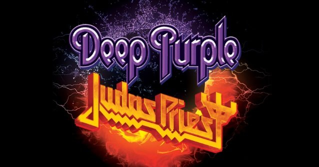 Deep Purple & Judas Priest hit the road on tour late in 2018.