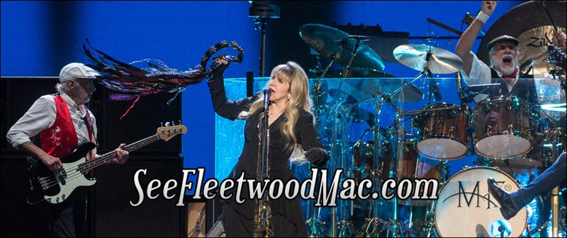 Without Lindsey Buckingham, Fleetwood Mac will reunion to tour in 2018