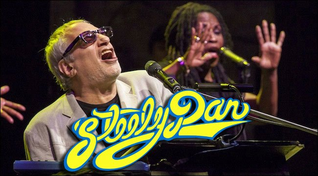 During the month of October, Steely Dan will tour alone. They'll be ending the month with a number of shows at  the Beacon Theatre in New York.