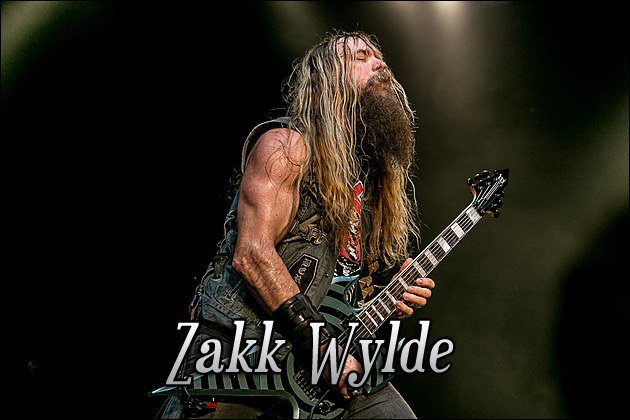 There is no doubt that Zakk Wylde is one of the greatest metal guitarist around today.