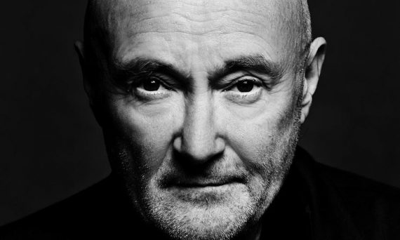 It's been a VERY long time (12 years!) since Phil Collins has been on the road on tour, but that is all about to change. Get ready fans because Phil Collins is ON TOUR!