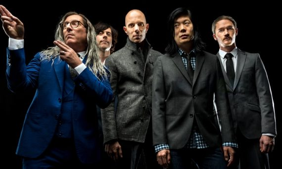 In support of this year's comeback album, Eat the Elephant. A Perfect Circle expand North American tour with fall tour dates.