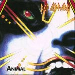 Def Leppard just released a new lyrics video for their song Animal. Check out the video below.