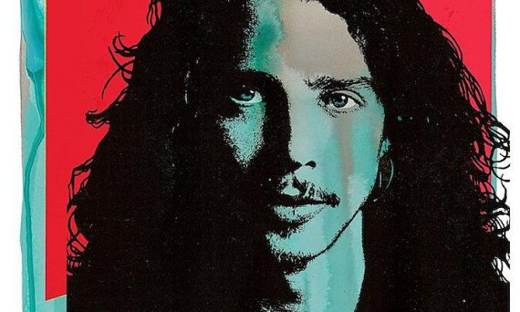 If you live out in the West Coast (Los Angeles to be exact), this Chris Cornell tribute show is going to be something not to miss!