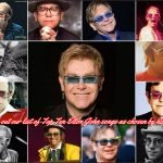 Check our our list of Top Ten Elton John songs of all time. You can Comment below whether you agree or not.