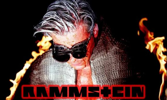 Rammstein fans have waited 10 years for a new album, but won't have to wait much longer. On May 17th of this year, the band's newest studio album is going to be released. CHECK OUT THE NEW Deutschland MUSIC VIDEO BELOW!