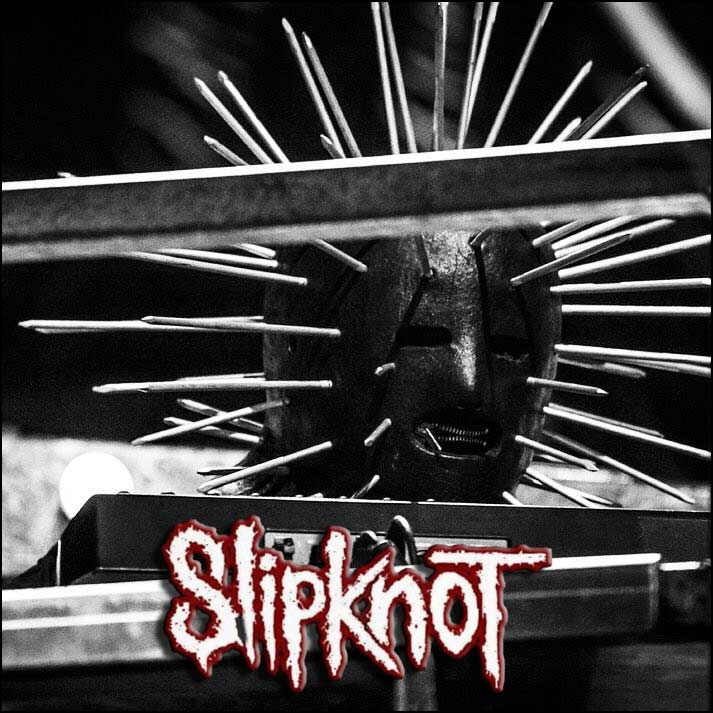 What could this one minute video tease from Slipknot mean? New music is on the way? Or even better, a whole new album coming? Metal fans, we'll have to just wait and see.