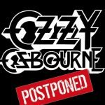 Due to recent health issues, OZZY has postponed all his 2019 concert dates and have moved them to 2020. See the Ozzy 2020 Tour Schedule below.