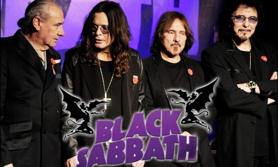 Ozzy Osbourne hopes for final concerts with Black Sabbath's original drummer Bill Ward.