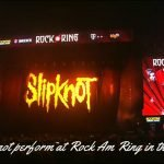 Slipknot streamed their show from the German festival Rock am Ring. If you missed it, check out the video below.