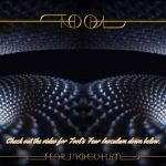 The band TOOL is back in action as they released their newest music in 13 years. Check out the video for Fear Inoculum down below, and pick up their latest album of the same name when it's released on August 30th.