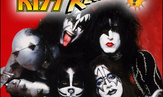 Could KISS fans' dreams come true? Will the band reunite with previous and original members for their last show ever?