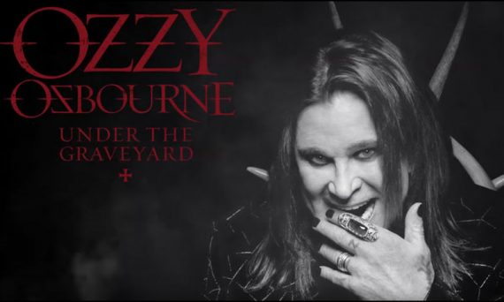 It was definitely not expected, and it came as a suprise, but Ozzy has a new album coming out!! See the first music video from it below.