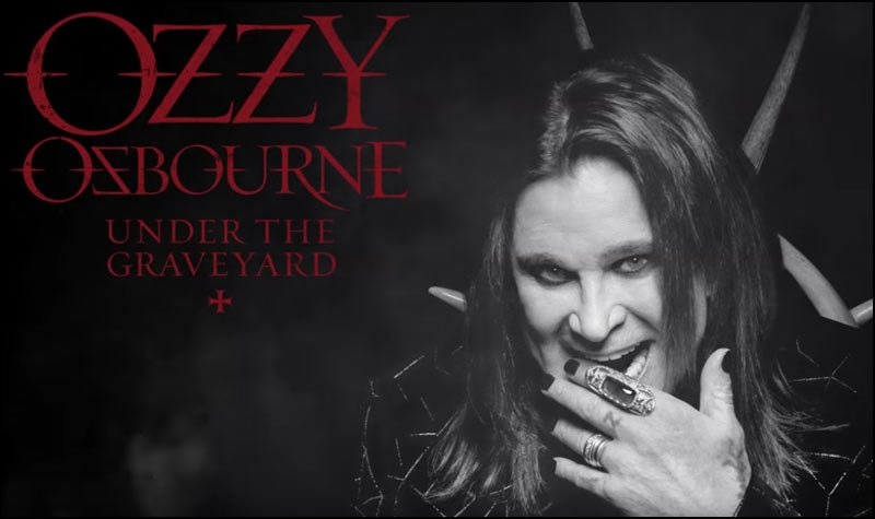 New Album coming from Ozzy and Here's the first song from it. Listen :
