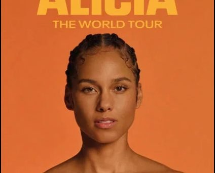 Can't find a venue near you in the above lists? Then keep your fingers crossed that Alicia Keys extends her tour and adds more dates. Check back often to see if more dates are added.