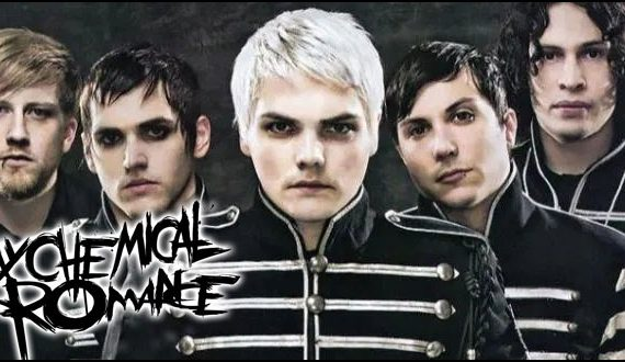 Fans have been waiting a long time for this! The band My Chemical Romance just announced a new tour with dates in North America.