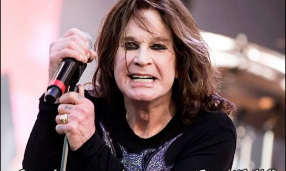 Back from the dead, Ozzy releases new song 'Straight To Hell'. Check out the music video for it below.