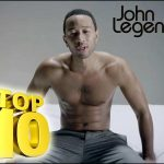 Our Picks : Top Ten John Legend Songs as per ConcertTour.us