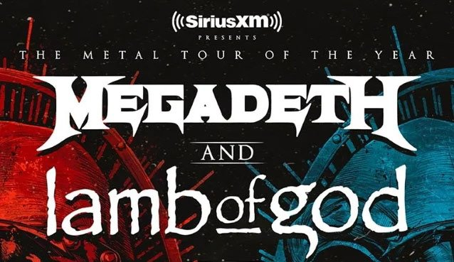 If there was any doubt that Dave Mustaine hasn't kicked his cancer's ass, here's all the proof you need. MEGADETH is back and has a huge 2020 tour planned with Lamb of God.