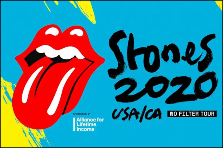 The 2020 Rolling Stones tour may be one of your last chances to see the band perform live. Don't miss your chance to see the Rolling Stones live in concert.