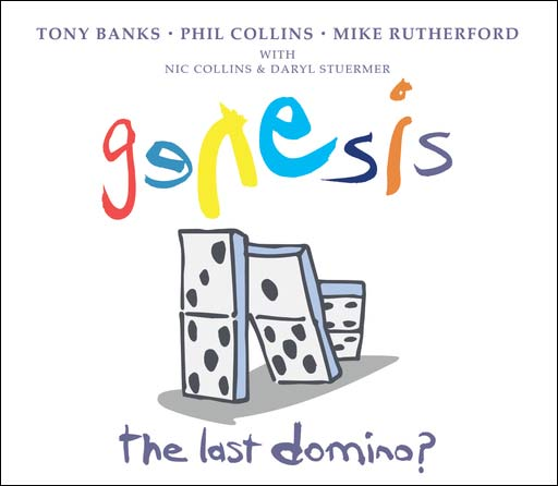 Don't miss the band Genesis on their 2021 concert tour! Will they tour into the 2022 year? Only time will tell.