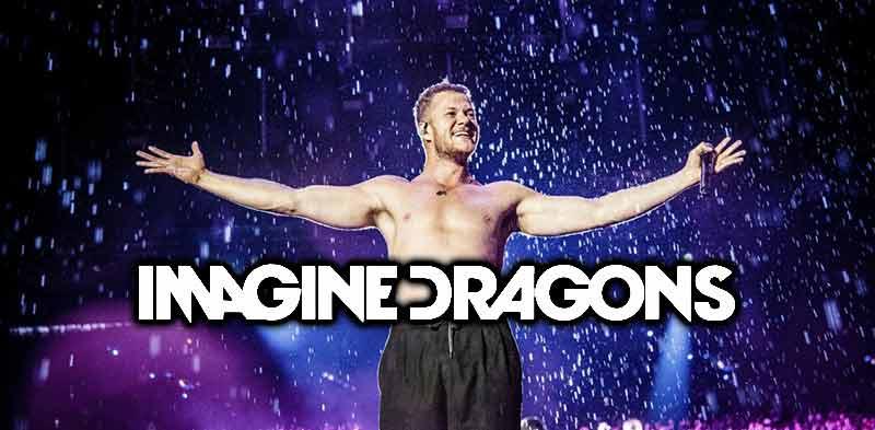 Imagine Dragons will take to the road on their 2022 Mercury Tour